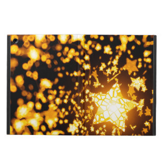 Flying stars cover for iPad air