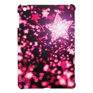 Flying stars cover for the iPad mini
