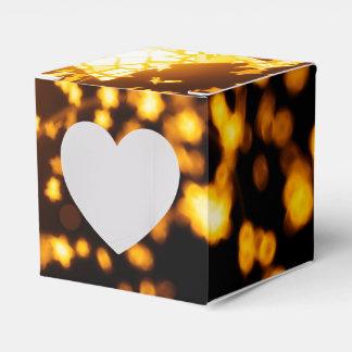 Flying stars favor box