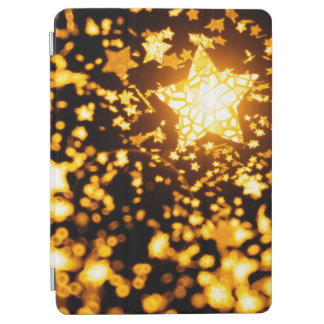 Flying stars iPad air cover
