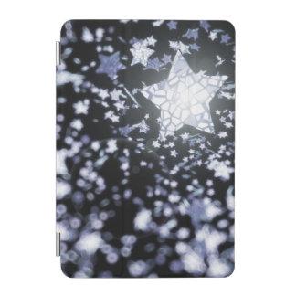 Flying stars iPad mini cover