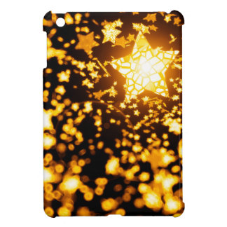 Flying stars iPad mini covers