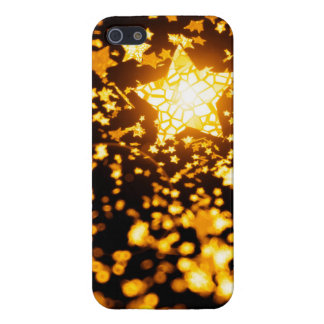 Flying stars iPhone 5 covers