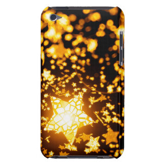 Flying stars iPod Case-Mate case