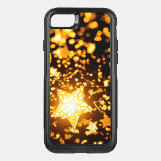 Flying stars OtterBox commuter iPhone 8/7 case