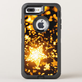 Flying stars OtterBox defender iPhone 8 plus/7 plus case
