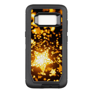 Flying stars OtterBox defender samsung galaxy s8 case