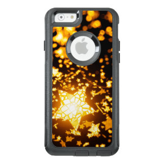 Flying stars OtterBox iPhone 6/6s case