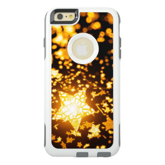 Flying stars OtterBox iPhone 6/6s plus case