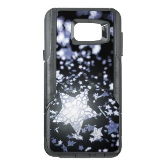 Flying stars OtterBox samsung note 5 case