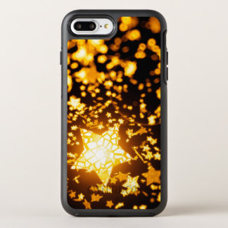 Flying stars OtterBox symmetry iPhone 8 plus/7 plus case