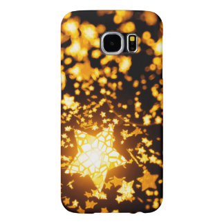 Flying stars samsung galaxy s6 cases