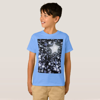 Flying stars T-Shirt