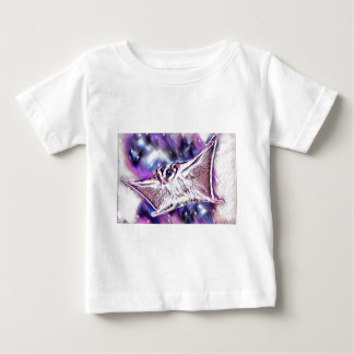 Flying Sugar Glider Baby T-Shirt
