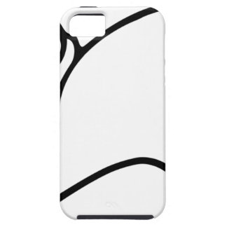 Flying Swan Case For The iPhone 5