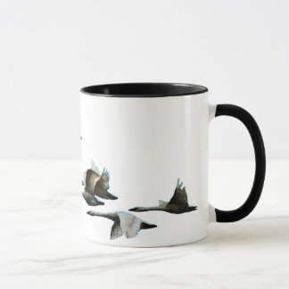 Flying Swans series, Birds Cup