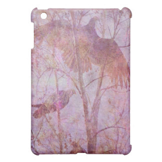 Flying Turkeys iPad Mini Cases
