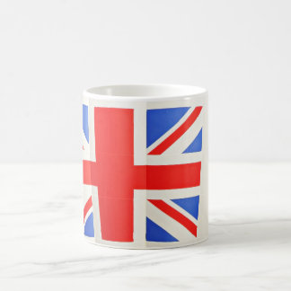 Flying UK Mug