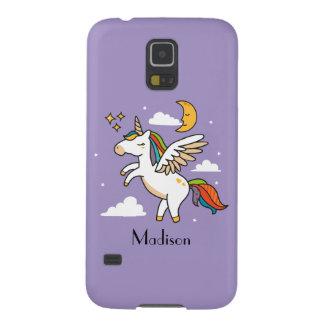 Flying Unicorn Galaxy S5 Case
