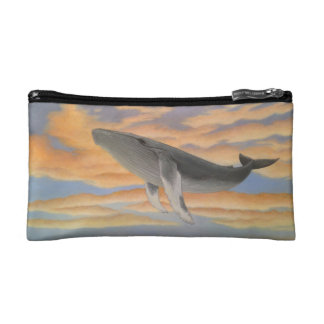 Flying Whale Pouch
