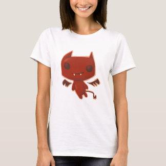 Flying Wide Eyed Li'l Devil T-Shirt