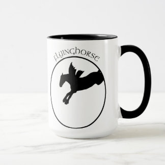 Flyinghorse Mug