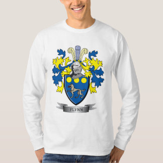 Flynn Coat of Arms T-Shirt