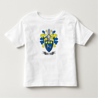 Flynn Coat of Arms Toddler T-shirt