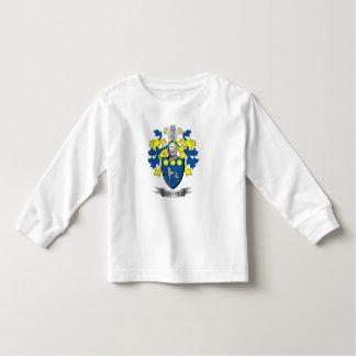 Flynn Coat of Arms Toddler T-shirt