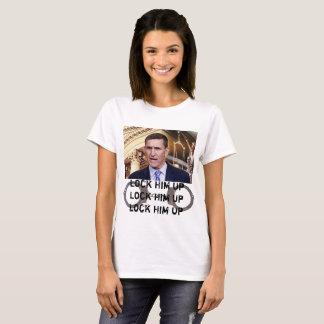 Flynn Shirt Lock Him Up