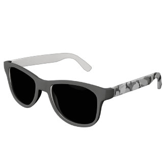 Flyology Urban Camo Sunglasses