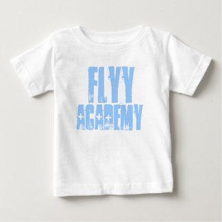 FLYY, académie Tee-shirts