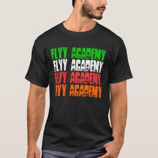 flyy academy, Flyy Academy, Flyy Academy, Flyy ... T-Shirt
