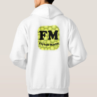 FM, Flyball Master 5,000 Hoodie