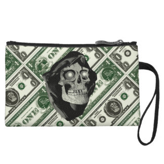 FM RESERVE NOTE double sided wrist bag