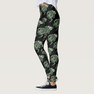 FM RESERVER NOTE 3 LEGGINGS