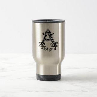 FMabigail Travel Mug