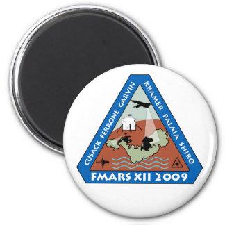 FMARS 2009 Magnet