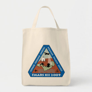 FMARS 2009 Shopping Bag