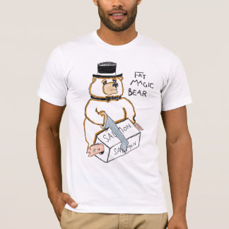 FMB Salmon T-Shirt