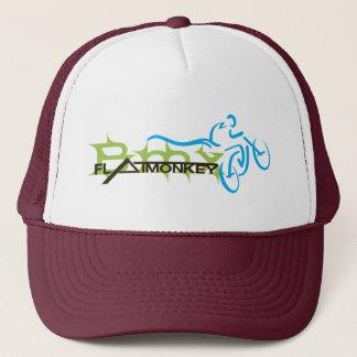 FMBmx_Logo_GreenCP Trucker Hat