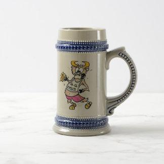FMH3 Stein - Miracle Whip Coffee Mugs