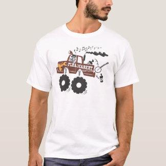 FMH Monster Truck T T-Shirt