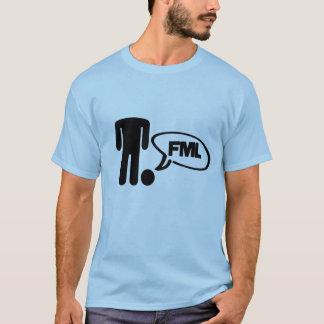 FML blue T-Shirt