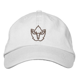FML Hat White