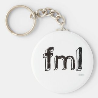 FML Keychain