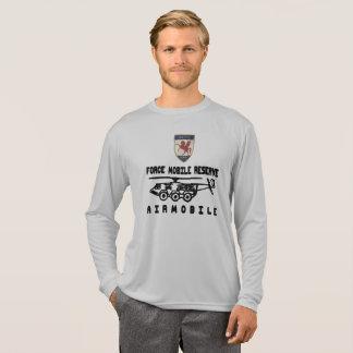 FMR Airmobile Saviours Long Sleeve T-Shirt