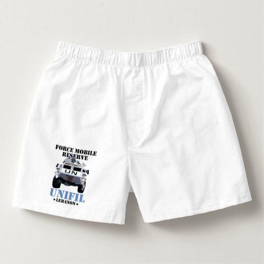 FMR All Flags Boxer Boxers