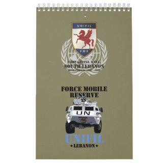 FMR Home & Gifts 2017 Calendar