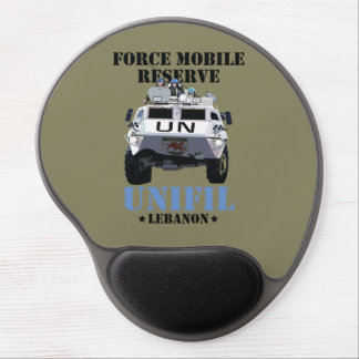 FMR Home & Gifts Gel Mousepad